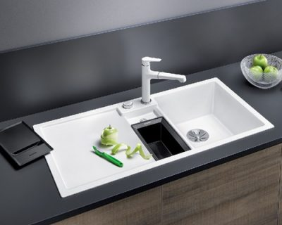 akcija granitne sudopere blanco collectis 6 s silgranit