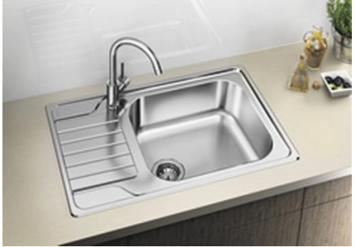 akcija sudopera blanco dinas xl 6 s compact inox