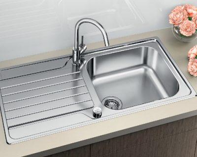 akcija inox sudopere blanco dinas xl 6 s daljinski podizac