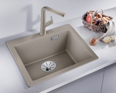 akcija granitne sudopere blanco pleon 5 silgranit