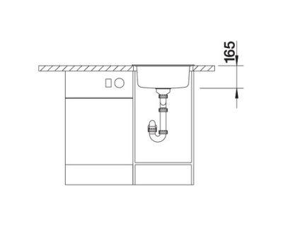 akcija inox sudopere blanco rondosol