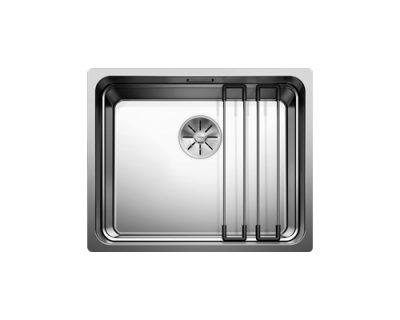 podrgadne inox sudopere blanco etagon 500-u