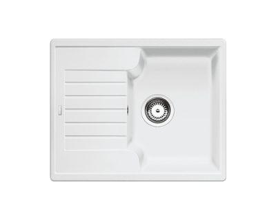sudopera blanco zia 40 s silgranit