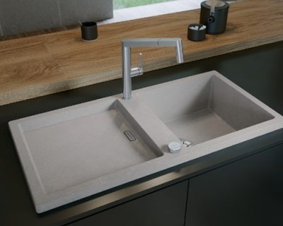 akcija granitne sudopere blanco adon xl 6 s silgranit