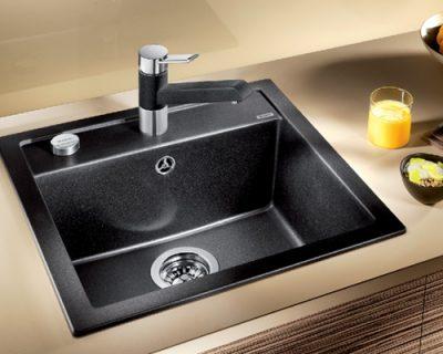 akcija granitne sudopere blanco dalago 5 silgranit