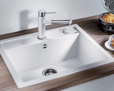 akcija granitne sudopere blanco dalago 6 silgranit