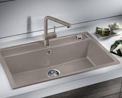 akcija granitne sudopere blanco dalago 8 silgranit
