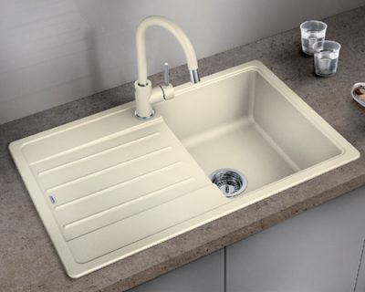 akcija granitne sudopere blanco legra 45 s silgranit