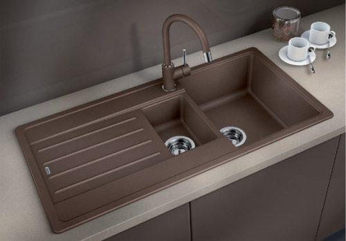akcija sudopera blanco legra 6 s silgranit