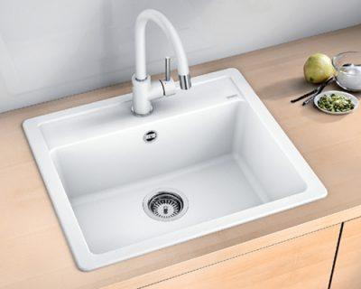 akcija granitne sudopere blanco legra 6 silgranit