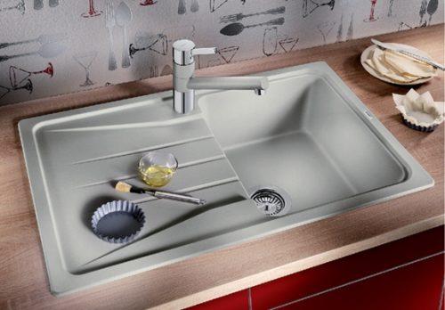 akcija granitne sudopere blanco sona 45 s silgranit