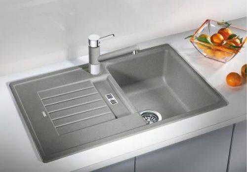 akcija granitne sudopere blanco zia 45 s silgranit