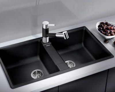 akcija granitne sudopere blanco zia 9 silgranit