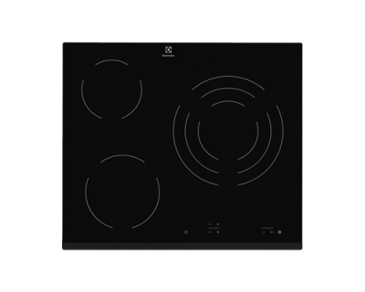 electrolux ehf6232fok staklokeramička ploča