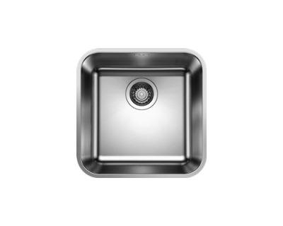 sudopera blanco supra 400-u inox
