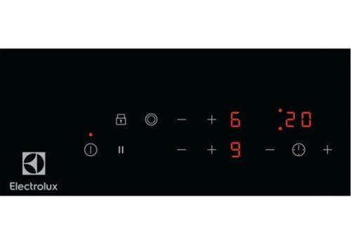 staklokeramička domino ploča electrolux LHR3233CK
