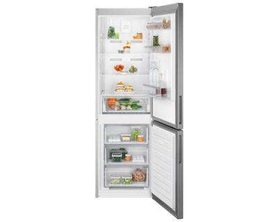 samostojeći kombinovani frižider electrolux lnt5mf32u0