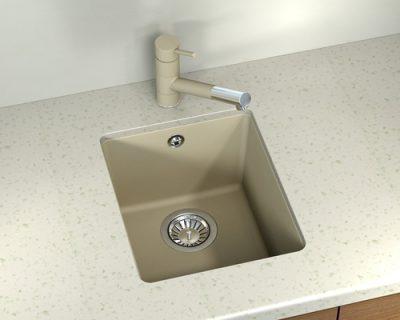 podgradne granitne sudopere florentina vega 300