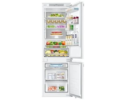 ugradni kombinovani frižider SAMSUNG BRB260131WW/EF
