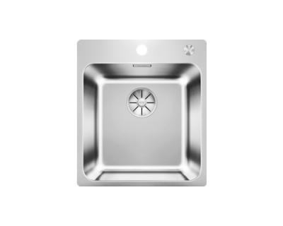 polirane inox sudopere Blanco Solis 400-if/a