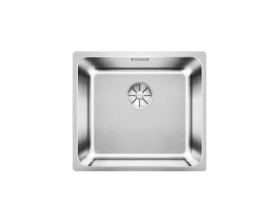 inox podgradne sudopere Blanco Solis 450-U