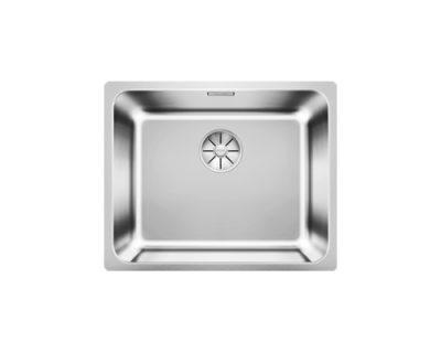 inox podgradne sudopere Blanco Solis 500-U