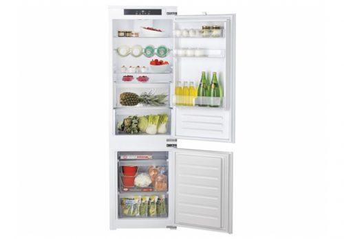ugradni kombinovani frižider hotpoint ariston BCB 7030 EC AA