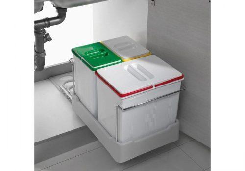 kuhinjske kante za otpad inoxa
